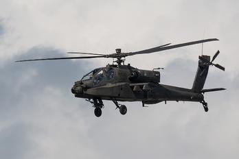 O-05 - Netherlands - Air Force Boeing AH-64D Apache