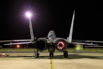 26 - Bulgaria - Air Force Mikoyan-Gurevich MiG-29A