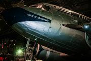 PH-TCB - KLM Douglas C-47A Skytrain aircraft