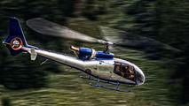 I-PNIC - Private Aerospatiale SA-341 / 342 Gazelle (all models) aircraft