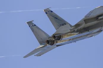 86-0162 - USA - Air National Guard McDonnell Douglas F-15C Eagle