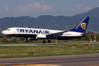 EI-FIF - Ryanair Boeing 737-800