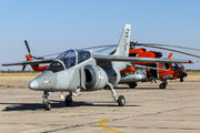 E-822 - Argentina - Air Force FMA IA-63 Pampa aircraft