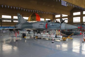 217 - Greece - Hellenic Air Force Dassault Mirage 2000EG