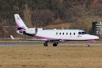 OE-GBD - Tyrol Air Ambulance Israel IAI 1125 Astra SP