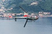 I-ERPI - Private Aerospatiale AS355 Ecureuil 2 / Twin Squirrel 2 aircraft