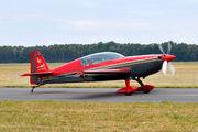 JY-RFE - Royal Jordanian Falcons Extra 300L, LC, LP series aircraft