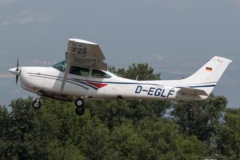D-EGLF - Private Cessna 182 Skylane RG