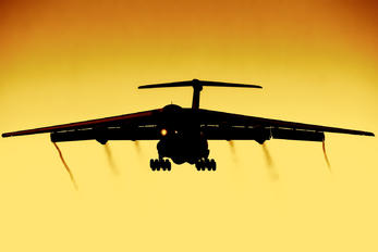 K2902 - India - Air Force Ilyushin Il-76 (all models)