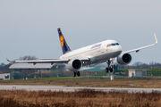 D-AXAQ - Lufthansa Airbus A320 NEO aircraft