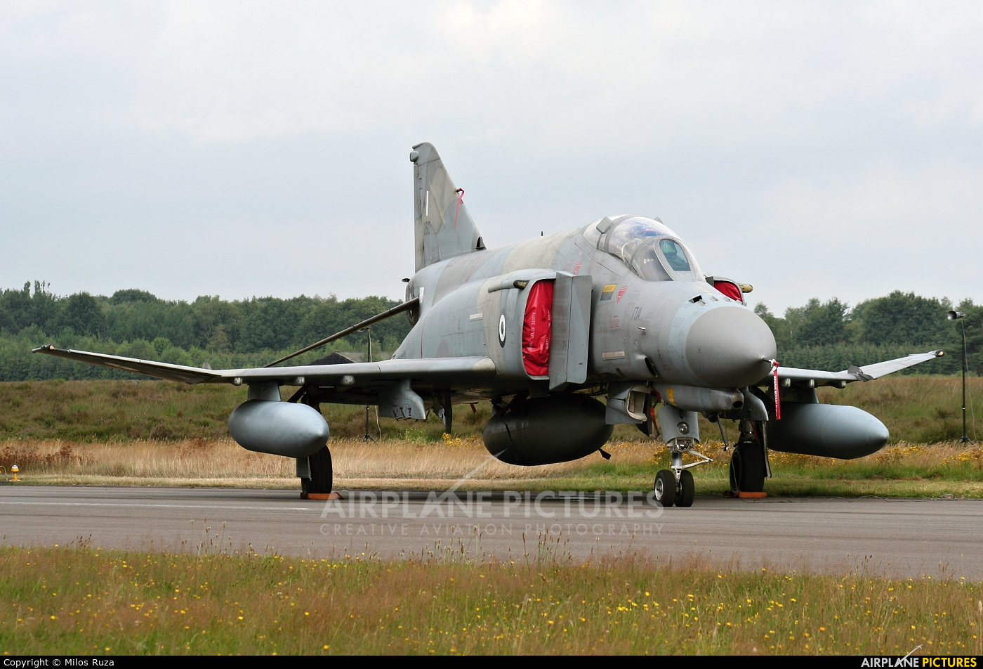 Greece - Hellenic Air Force 01512 aircraft at Kleine Brogel