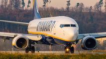 EI-DWE - Ryanair Boeing 737-800 aircraft