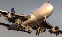 TF-AMN - Saudi Arabian Cargo Boeing 747-400BCF, SF, BDSF aircraft