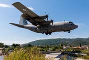 743 - Greece - Hellenic Air Force Lockheed C-130H Hercules aircraft