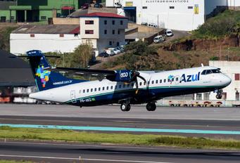 PR-AKG - Azul Linhas Aéreas ATR 72 (all models)