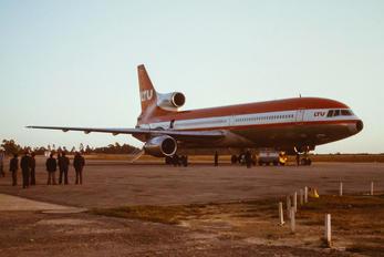 D-AERA - LTU Lockheed L-1011-500 TriStar
