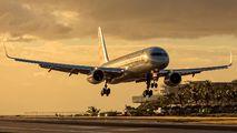 N939UW - American Airlines Boeing 757-200 aircraft