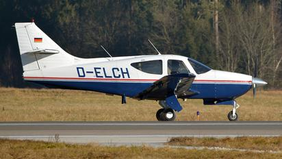D-ELCH - Private Rockwell Commander 114