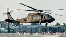 12-20571 - USA - Army Sikorsky UH-60M Black Hawk aircraft