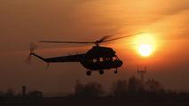 0602 - Poland - Air Force Mil Mi-2 aircraft