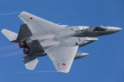 52-8858 - Japan - Air Self Defence Force Mitsubishi F-15J aircraft