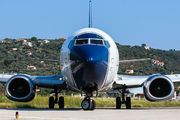 I-BPAG - Blu Express Boeing 737-300 aircraft