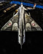 J-2335 - Switzerland - Air Force Dassault Mirage IIIS