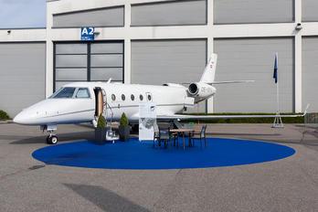 OE-GKA - Private Gulfstream Aerospace G150