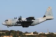 KAF328 - Kuwait - Air Force Lockheed KC-130J Hercules aircraft