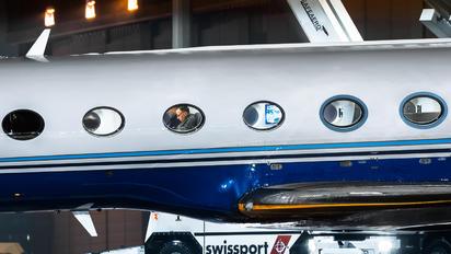 N4CP -  Gulfstream Aerospace G650, G650ER