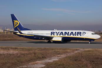 EI-EVP - Ryanair Boeing 737-800