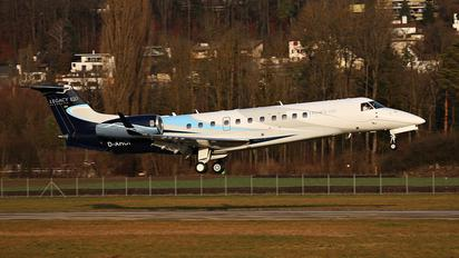 D-AHOI - Private Embraer EMB-650 Legacy 650
