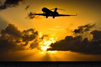 N500VJ - Private Bombardier BD-700 Global 5000