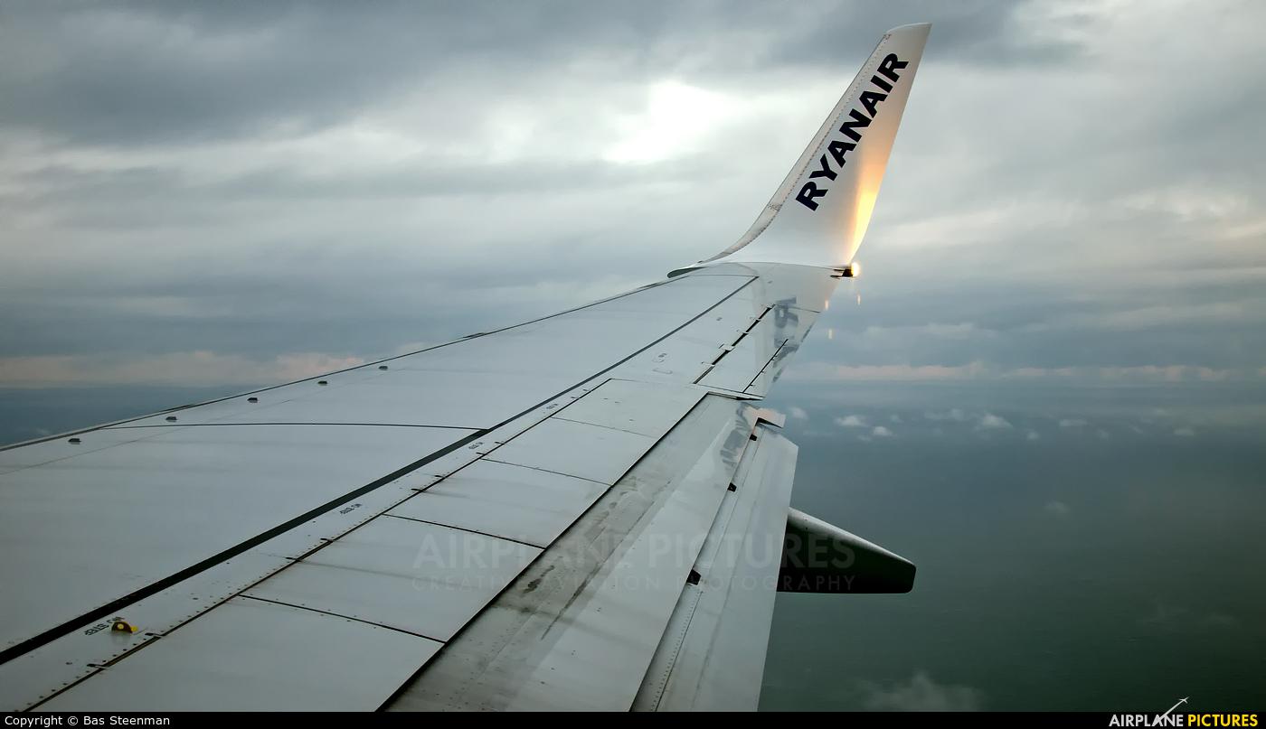 Ryanair EI-ENO aircraft at In Flight - International