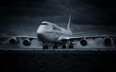 F-GITJ - Air France Boeing 747-400