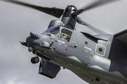 11-0058 - USA - Air Force Bell-Boeing CV-22B Osprey aircraft