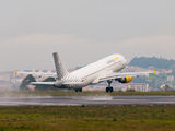 EC-KDH - Vueling Airlines Airbus A320 aircraft