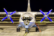 UR-CBG - AeroVis Airlines Antonov An-12 (all models) aircraft