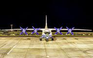 UR-CBG - AeroVis Airlines Antonov An-12 (all models) aircraft