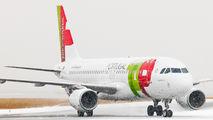CS-TNI - TAP Portugal Airbus A320 aircraft