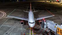 OE-LNB - Niki Airbus A319 aircraft