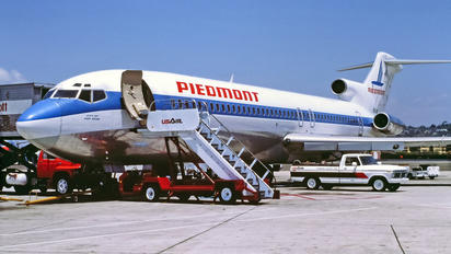 N751US - Piedmont Airlines Boeing 727-200 (Adv)
