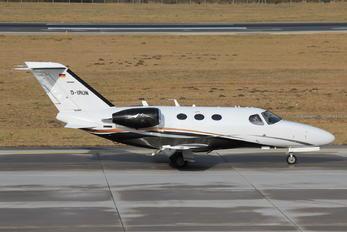 D-IRUN - Private Cessna 510 Citation Mustang
