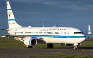 9K-GCC - Kuwait - Government Boeing 737-900 BBJ3 aircraft