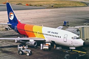DQ-FDM - Air Pacific Boeing 737-200