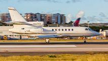 N827CT - Private Dassault Falcon 50 aircraft