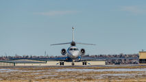 PR-DNZ - Private Dassault Falcon 7X aircraft