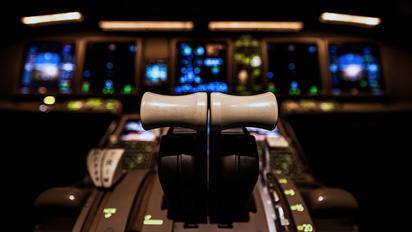 - - Undisclosed Boeing 777-200ER