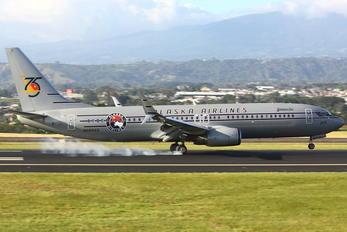 N569AS - Alaska Airlines Boeing 737-800