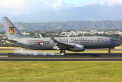 N569AS - Alaska Airlines Boeing 737-800 aircraft